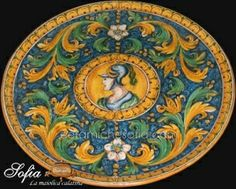 91 best the beauty of italy: caltagirone pottery images sicily