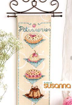Le idee di Susanna č. 301 - květen 2015 http://www.finery.cz/#!product/prd1/1380932121/le-idee-di-susanna