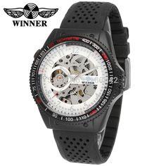 $33.00 (Buy here: https://alitems.com/g/1e8d114494ebda23ff8b16525dc3e8/?i=5&ulp=https%3A%2F%2Fwww.aliexpress.com%2Fitem%2F2014-WINNER-WRG8029M3B2-Automatic-fashion-dress-wristwatch-black-watch-with-silicone-strap-for-men-hot-selling%2F1909888315.html ) WINNER WRG8029M3B2 Automatic fashion dress wristwatch black watch with silicone strap for men hot selling free ship for just $33.00