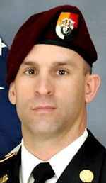 Army SFC Pablo A. Ruiz, 37, of Melbourne, Florida. Died May 24, 2015, supporting Operation Freedom's Sentinel. Assigned to Group Support Battalion, 3rd Special Forces Group, Fort Bragg, North Carolina. Died of an unspecified cause in a non-combat related incident. SFC Ruiz was found unresponsive on the base where he was stationed at Bagram, Afghanistan. The incident was placed under investigation.