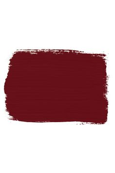 Burgundy rich deep warm red in the Chalk Paint® palette. Annie Sloan first developed her signature range of furniture paint in calling it 'Chalk Paint' because of this decorative paint's velvety, matte finish. Chalk Paint Colors Furniture, Red Chalk Paint, Red Paint Colors, Annie Sloan Painted Furniture, Painted Bedroom Furniture, Annie Sloan Paints, Art Deco Furniture, Colorful Furniture, Rustic Furniture