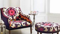 sillones individuales antiguos vintage - Buscar con Google