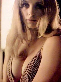 https://flic.kr/p/Lwidp7 | Sharon Tate | By Shahrokh Hatami,1967