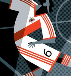 Celebrating the Copa Libertadores Final with the Illustrations of Pablo Lobato Heart Illustration, Character Illustration, Graphic Illustration, Glitch, Making The Team, Photoshop, Sports Art, Urban Art, Art Lessons