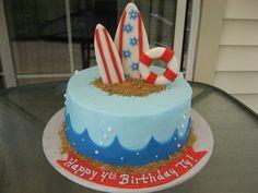 surf cake - Buscar con Google
