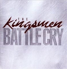The Kingsmen - Battle Cry (CD)