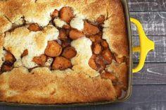 Simply Southern Sweet Potato Cobbler Recipe