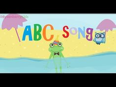 Very Engaging ABC Song!