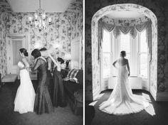 Wisconsin Club Wedding _0012