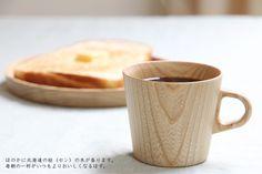 KAMI マグカップ(高橋工芸) | 日本の手仕事・暮らしの道具店 | cotogoto コトゴト