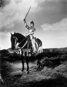 Jeanne d'Arc - La Providence Divine - Libertas - De Oppresso Liber - Semper Fidelis - Semper Paratus