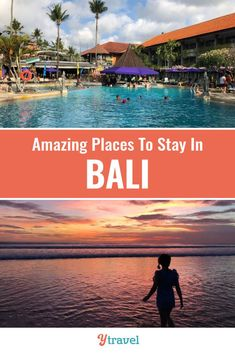 Here are 10 amazing places to stay in Bali with kids that adults love too. Check out these hotels in Bali Indonesia that. Bali Travel, Travel Usa, Bali Indonesia Hotels, Bali With Kids, Italy Places To Visit, Family Friendly Resorts, Amalfi Coast, Family Travel, Places To Travel