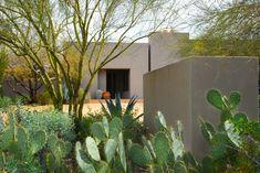 DESERT COURTYARD HOUSE | Steve Martino Landscape Architect