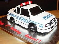 lego police birthday cakes - Google Search                                                                                                                                                                                 More
