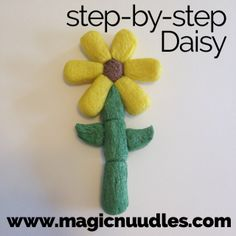 easy to follow instructions for Magic Nuudles crafts at www.magicnuudles.com