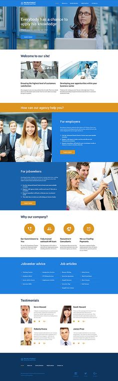 Business •  Espresso Web Inspiration at your Coffee Break! Responsive JavaScript Animated •
