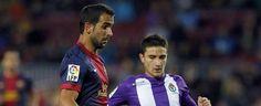 El Barça prorrogará el contrato de Montoya hasta 2015