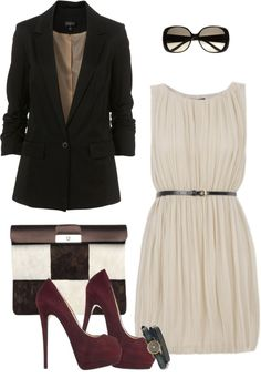 """""""untitled with LV bag"""" by lelanyi ❤ liked on Polyvore"""