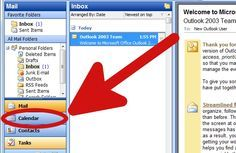 How to Organize Yourself Using Microsoft Outlook