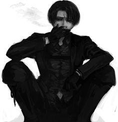Levi (Rivaille)