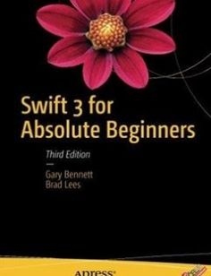 Swift 3 for Absolute Beginners free download by Gary Bennett Brad Lees (auth.) ISBN: 9781484223307 with BooksBob. Fast and free eBooks download.  The post Swift 3 for Absolute Beginners Free Download appeared first on Booksbob.com.