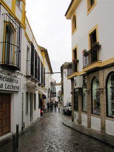 Juderia, Cordoba | Spain