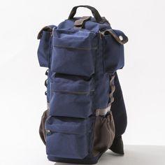 [フィクチュール:ficouture]Switzers One Shoulder Bag | GO OUT Online |アウトドアファッションの総合通販サイト
