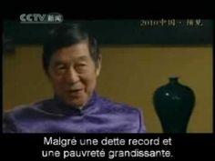 Ce qu'on dit de nous en Chine [Comique - Politique - France - Corruption - Banques] - YouTube