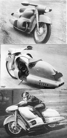 Street Motorcycles, Old School Motorcycles, Concept Motorcycles, Motorcycle Design, Bike Design, Bike Bmw, Motor Scooters, Old Bikes, Classic Bikes