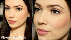 ♔ Beauty Video - tutorials:  #EverydayGlam Makeup Tutorial | TheMakeupChair