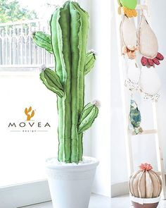 Nuovo cactus by Movea #cactus #succulent #artdecor #greenlove #arredamento #decor #interiordesign #livingroom #movea #design #flowerdesign #salento #madeinitaly #handmade #arredamentomoderno #arredocasa #piantegrasse #green #colour #summer #sopretty #architecturalphotography #interiorblogger #bloggerstyle #ecoliving #riviste #casaarredo