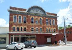 Smithville, TX in Texas