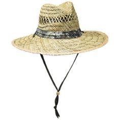 566ca4a948cd4 Dorfman Scala Classico Straw Boater Hat - Big  ThingstoWear