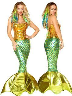 Siren of the Sea Sexy Mermaid Costume - LARGE Roma Costume http://www.amazon.com/dp/B008L56F32/ref=cm_sw_r_pi_dp_.CFNtb1WR6NWS6C9