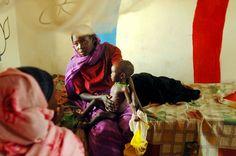 : Darfur, Lynsey Addario