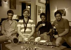 Festival Jazz à la cité : concert  QUARTET DIMINISHED