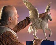 Ray Harryhausen and His Creatures | Ray Harryhausen