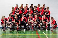 Dundee Ladies Gaa!