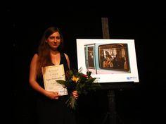 Sukces Agaty Dobrzańskej! Studentka Szkoły Kreatywnej Fotografii SKF, otrzymała dwie pierwsze nagrody w międzynarodowym konkursie Discover Europe. :) #Photographyschool #studyinpoland