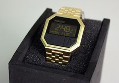 Since the casio ones became so mainstream.......