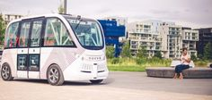 #PHP #Python Frances Navya raises $34M for its self-driving shuttle bus reportedly at a $220M valuation  http://pic.twitter.com/2lgvmztwBk   PL Pro (@PlPro4u) October 11 2016