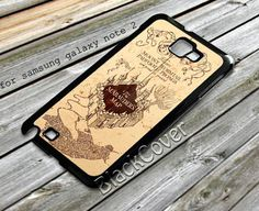 harry potter map to hogwart - iPhone 4/4S/5/5S/5C, Case - Samsung Galaxy S3/S4/NOTE/Mini, Cover, Accessories,Gift
