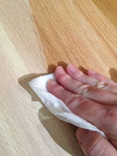 DIY: How To Make A Beautiful Oak Cutting Board - Craft Weekly