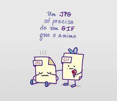gifs and jpgs