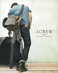J. Crew August 2010