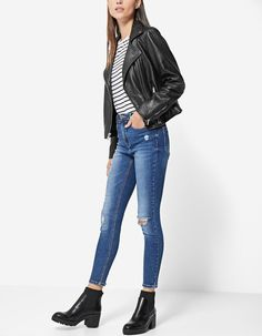 67d76d2a88f422 44 Best leather pants images | Leather Leggings, Leather Pants, Fall ...