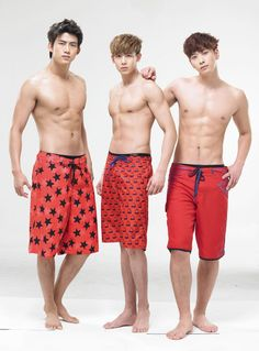 Find images and videos about kpop, sexy and Hot on We Heart It - the app to get lost in what you love. Hot Korean Guys, Korean Men, Korean Actors, Hot Guys, Asian Actors, Asian Boys, Asian Men, Taecyeon, Kpop
