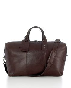 b8838782d2e1 Kenneth Cole New York Roma Weekend Satchel - Mens Men s Bags - Macy s   macysmensbags Mens