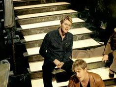 Westlife - Queen Of My Heart I miss you mum ✿✿ڿڰۣ(̆̃̃--> Any Music, Sound Of Music, Best Songs, Love Songs, Westlife Songs, Miss You Mum, Brian Mcfadden, Shane Filan, I Say Goodbye
