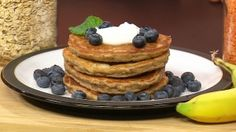 Canada AM: Protein packed breakfast ideas